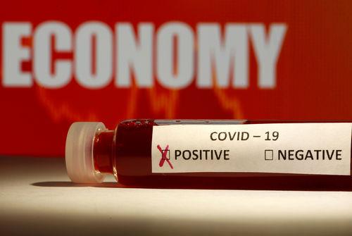 impact du Coronavirus sur l'économie mondiale