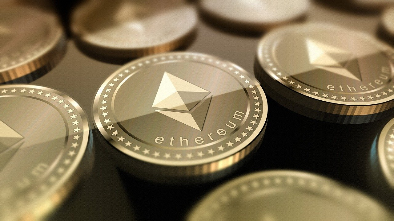La cryptomonnaie Ethereum