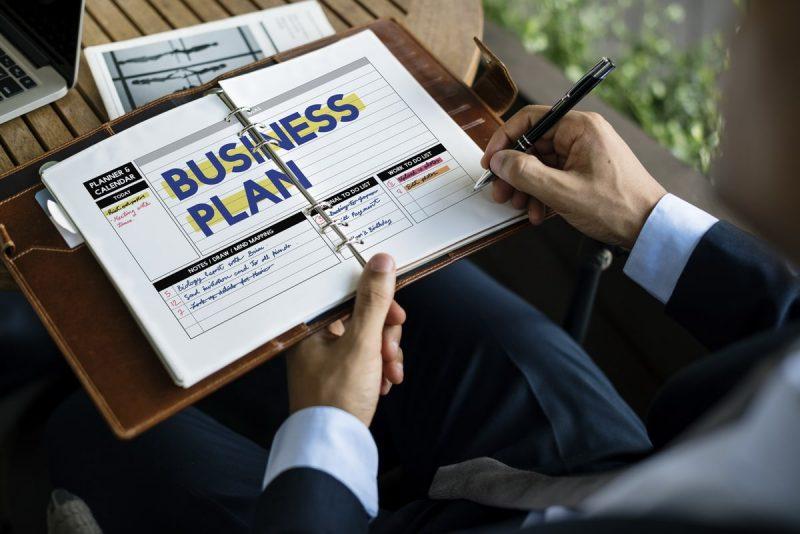 L'executive summary d'un business plan
