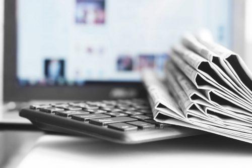 Le Journal d'Annonces Légales