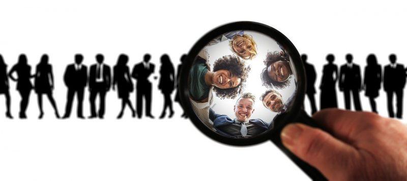 Service des RH rôles et missions en entreprise