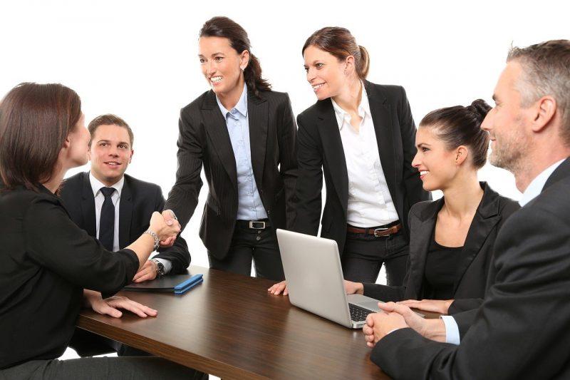 Motiver son personnel d'entreprise