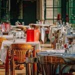 Le taux de TVA dans la restauration