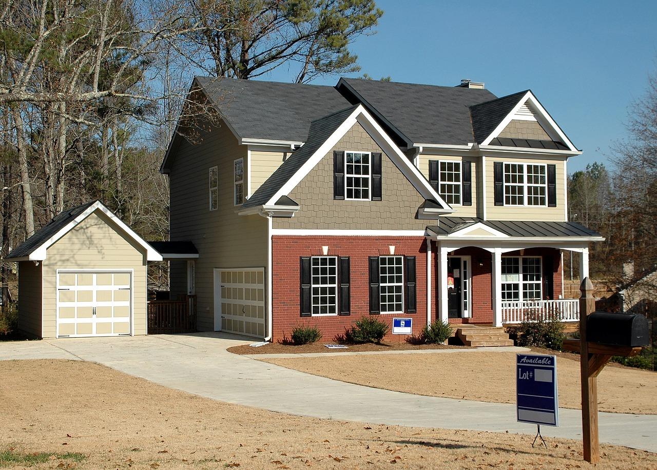 Vente immobilière et moins-value