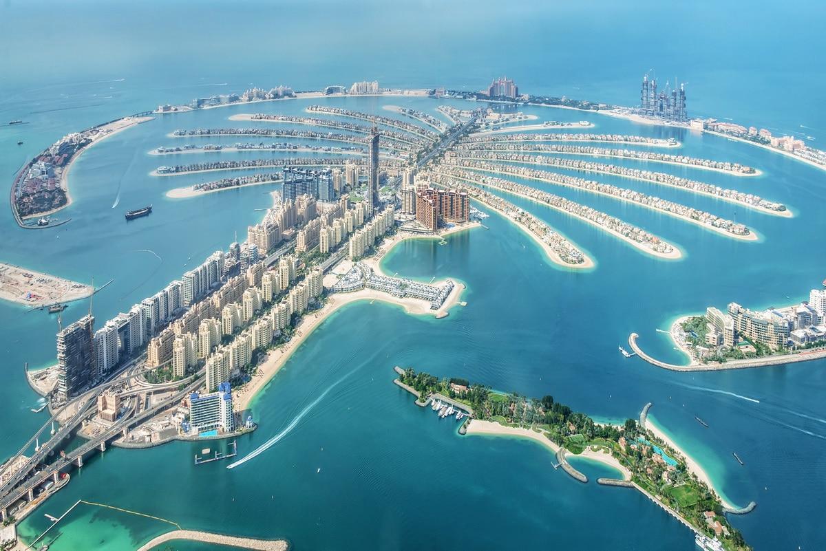 Créer une société offshore à Dubaï