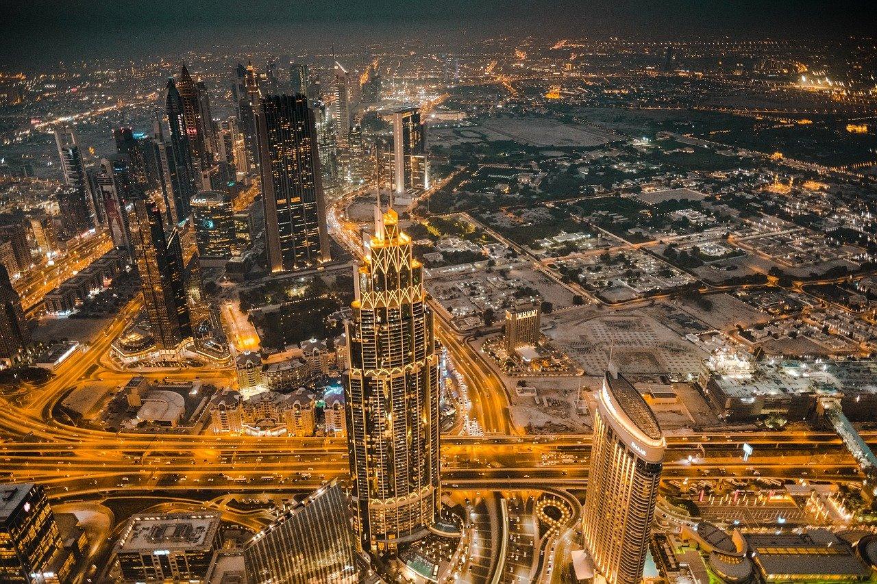Installer son entreprise à Dubaï