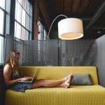 Pourquoi investir dans du mobilier de bureau ergonomique?