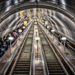Moscou incite les entreprises à utiliser le métro