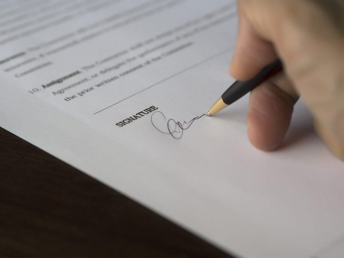 Souscription à une assurance emprunteur